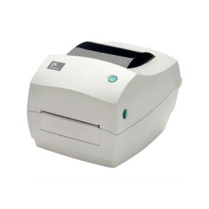 Impressora de Etiquetas Zebra GC-420 203DPI