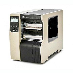 Impressora de Etiquetas Zebra 110XI4 300DPI ZPL 16MB