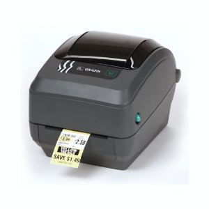 Impressora de Etiquetas Zebra GK420T