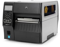 Impressora de Etiquetas Zebra ZT-420