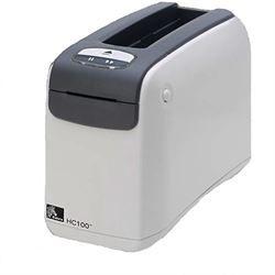 Impressora de Pulseiras Hospitalares Zebra HC-100