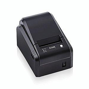Impressora Não Fiscal Elgin i7 USB - 46I7USBCKD11