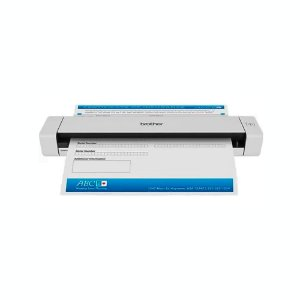 Scanner Portátil Brother DS-620 A4
