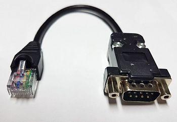 Conversor TTL x Serial para Balança Toledo Prix 3 - P300800