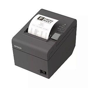 Impressora Não Fiscal Epson TM-T20 Serial