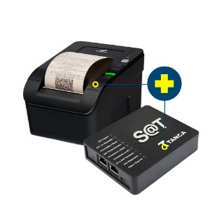 Kit SAT Tanca com Impressora MP-100