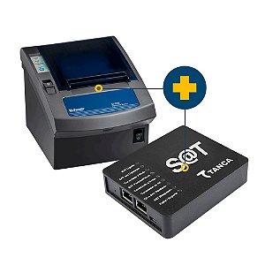 Kit SAT Tanca com Impressora Sweda SI-250