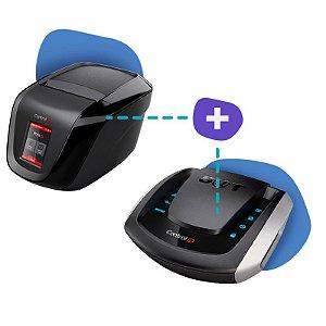 Kit SAT Control ID com Impressora Print iD Touch