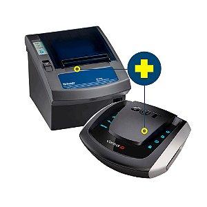 Kit SAT Control ID com Impressora Sweda SI-250