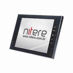 "Monitor LCD de 8""  Nitere ISM-0820S VGA"