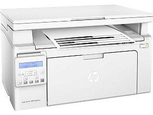 Multifuncional HP LaserJet Pro M132NW