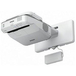 Projetor Epson BrightLink EB-695Wi