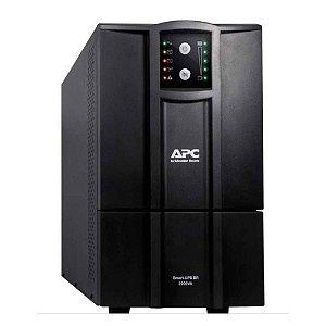 No Break APC Smart-UPS 3000VA - 220V