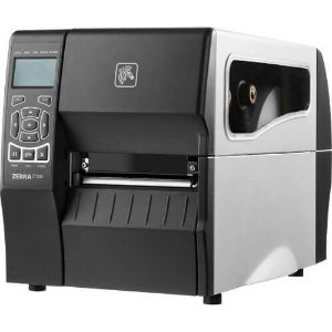 Impressora de Etiquetas Zebra ZT230 Ethernet 203DPI