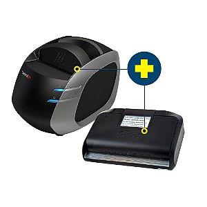 Kit SAT Gertec com Impressora Print ID