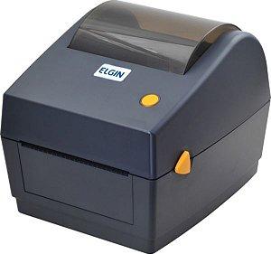 Impressora de Etiquetas Térmica Elgin L42DT - 46L42DTUSSAP