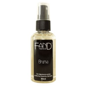 Bruma - Fand
