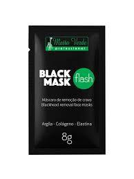 Mascara Removedora de Cravos - Matto Verde