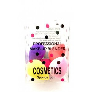 Kit Mini Gotinhas - Cosmetics