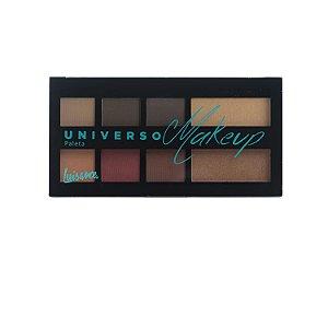 Paleta Universo Makeup - Luisance