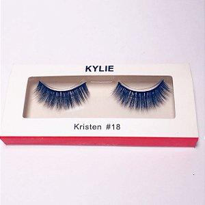 Cilios Postiços #18 - Kylie xoxo
