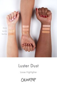 Iluminador Luster Dust - Colourpop
