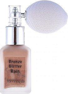 Bronze Glitter Rain - Tommy G