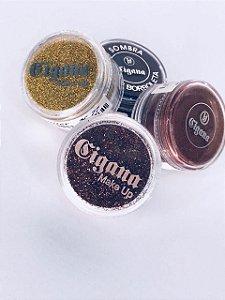 Pigmento/Glitter - Cigana