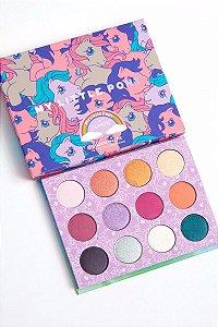 Paleta My Little Pony - Coloupop
