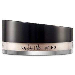 Pó Facial Translucido HD - Vult