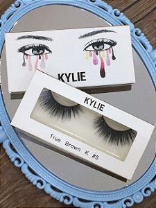 Cilios Postiços #5 - Kylie xoxo