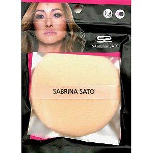 Esponja para Maquiagem - Sabrina Sato