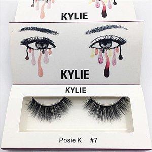 Cilios Postiços #7 - Kylie xoxo