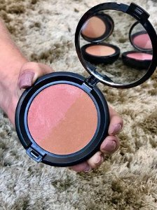 Blush Duo Fever - Ana Paula Marçal