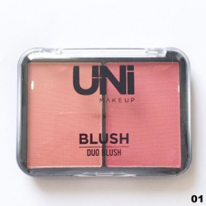 Duo Blush - Uni Makeup