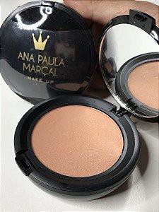 Pó Bronzer Efeito Blush Nº16 - Ana Paula Marçal