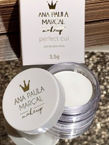 Perfect Cut Real White - Ana Paula Marçal