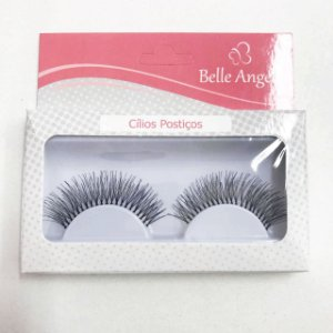 Cilios Postiços MR-CL4 - Belle Angel