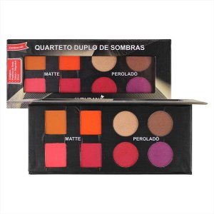 Quarteto Duplo de Sombras - Ludurana