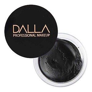 Delineador em Gel Preto - Dalla Makeup