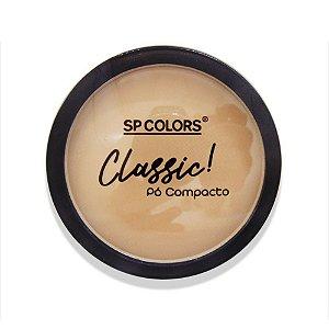 Pó Compacto Classic - SP Colors