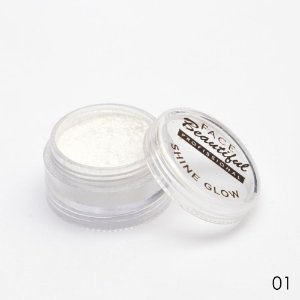 Pigmento Shine Glow - Face Beautiful