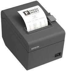 Impressora para Cupom Fiscal Eletronico
