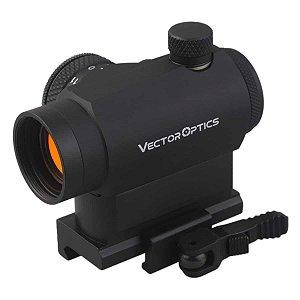 RED DOT  MAVERICK 1X22 VECTOR OPTICS