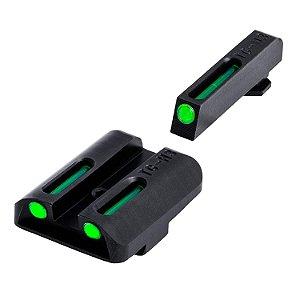 TRUGLO TFO Glock 17/17L, 19, 22, 23, 24, 26, 27, 33, 34, 35, 38,39