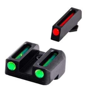 TRUGLO Fibra Otica - Glock 42/43