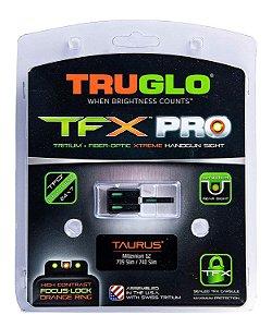 TRUGLO TFX Pro Taurus Millenium G2, 709 Slim, 740 Slim
