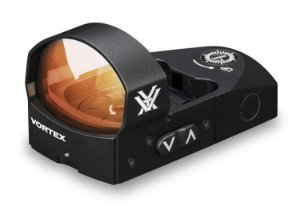Vortex Optics Venom Red Dot Sights