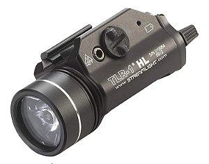 Lanterna Tática Streamlight TLR-1 HL 800 Lumens com Strobe