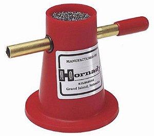 Hornady Powder Trickler Dosador Pólvora  Recarga Manual